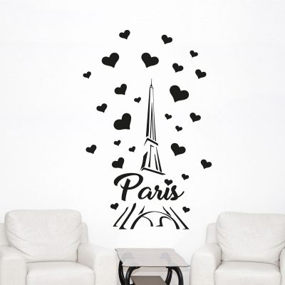 Paris-France-Eiffel-tower-love2