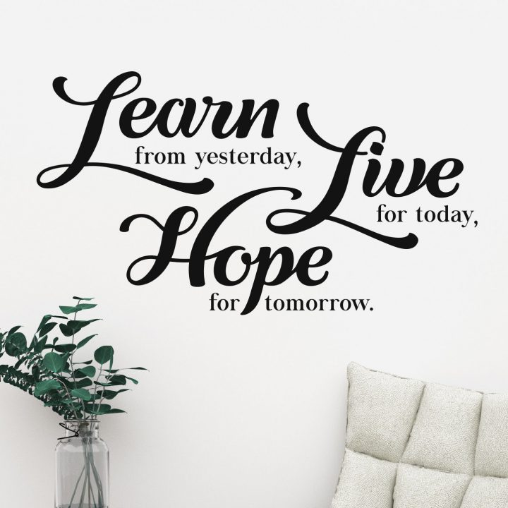 Learn-Live-Hope-Wall-Quote-Home-Wall-Decor-Vinyl-Sticker-Decal-Mural-Art-Inspire-253890996750
