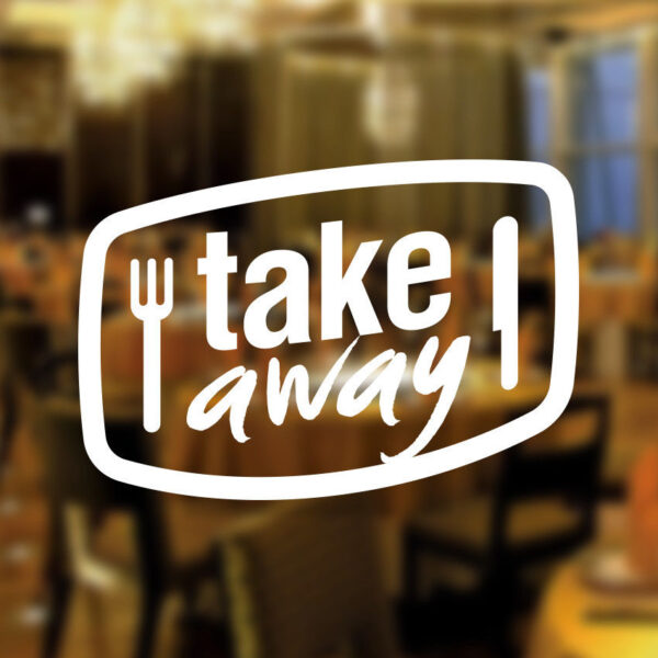 Takeaway-Service-Shop-Sticker-Window-Vinyl-Sign-Sticker-kebab-food-catering-eat-252519497830
