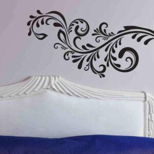 Variation-of-Flowers-Vines-Wall-Sticker-Floral-Vinyl-Decal-Art-Decoration-Graphics-Wallpaper-252871552671-766d