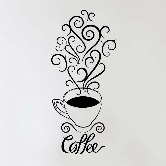 Coffee-Cup-Wall-Kitchen-Sticker-Vinyl-Decal-Art-Restaurant-Pub-Decor-252368258392