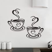 kitchen stickers wall art