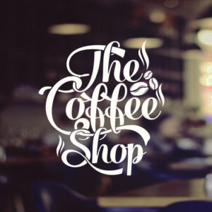 Coffee-Shop-White-Window-Sign-Cafe-Shop-Takeaway-Cup-Vinyl-Sticker-Graphics-262400183953