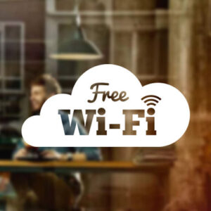 Free-WIFI-Cloud-Window-Sign-Vinyl-Sticker-Cafe-Shop-Salon-Bar-Restaurant-262396652673