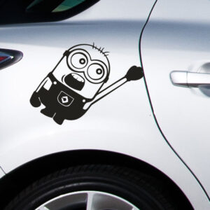 vehicle stickers graphics