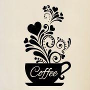 Tea-Coffee-Cups-Kitchen-Wall-Tea-Sticker-Vinyl-Decal-Art-Restaurant-Decor-263098693889-3