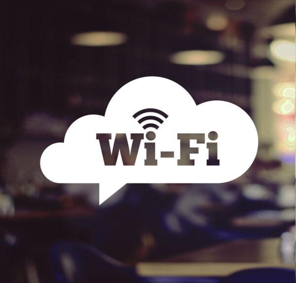 Free-WIFI-Cloud-Window-Sign-Vinyl-Sticker-Cafe-Shop-Salon-Bar-Restaurant-253045288724