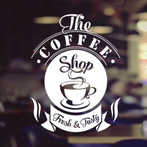 Coffee-Shop-Tasty-Takeaway-Cup-Window-Sign-Vinyl-Sticker-Graphics-Cafe-262400261565