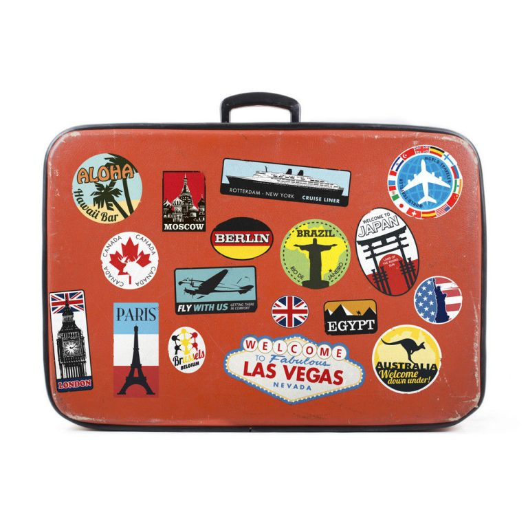 Luggage-stickers-suitcase-patches-vintage-travel-labels-retro-style-vinyl-decals-253212837155