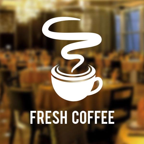 Fresh-Coffee-Takeaway-Cafe-Shop-vinyl-sticker-Window-Lettering-Wall-sign-decor-252131547996
