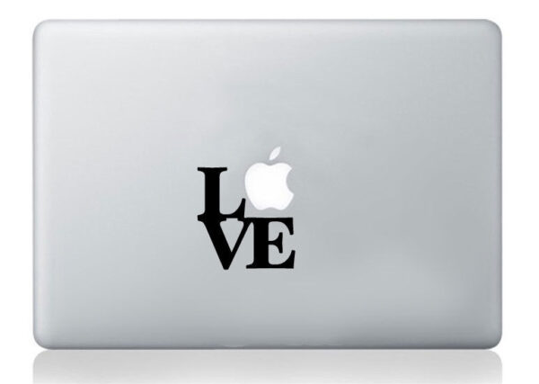 LOVE-lettering-mac-stickers-apple-macbook-laptop-decal-art-graphic-vinyl-funny-262100914706