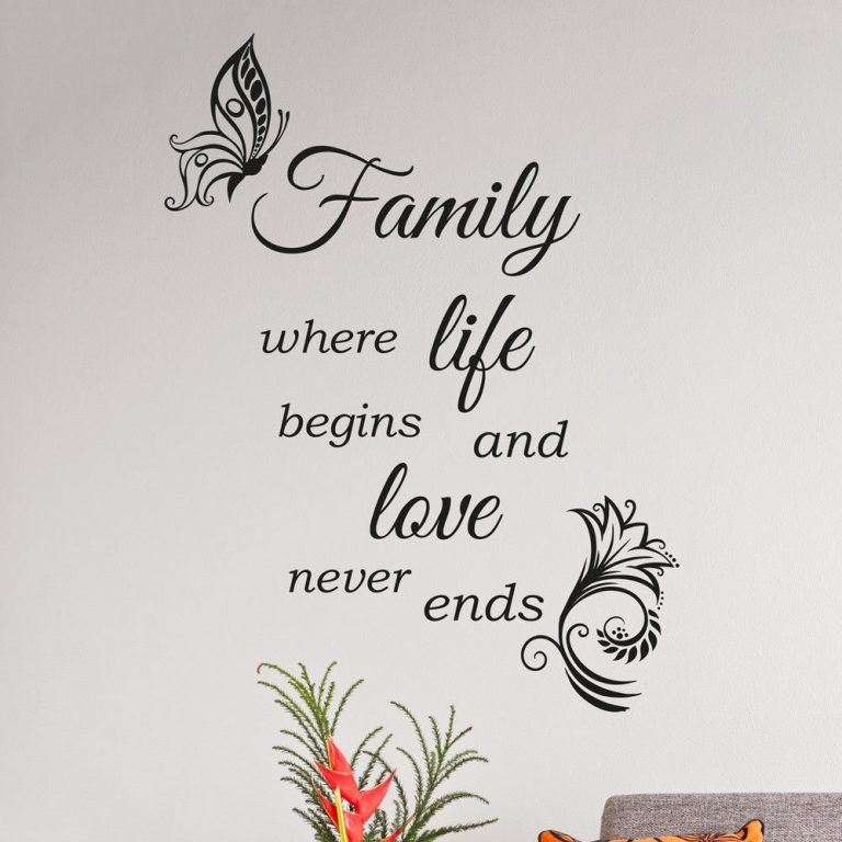 Family-Wall-Quote-Home-Love-Kitchen-Decor-Vinyl-Sticker-Decal-Mural-Art-Tatoo-263710393438